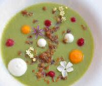 zuppa di asparagi